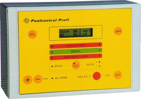 poolcontrol profi